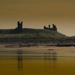 Dunstanburgh Castle 2