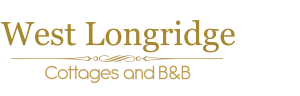 West Longridge Cottages and B&B | Accommodation Berwick-upon-Tweed
